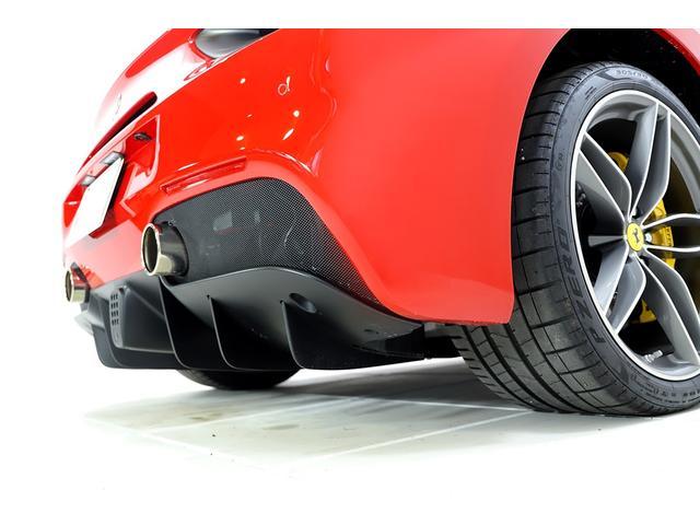 「フェラーリ」「フェラーリ 488スパイダー」「オープンカー」「静岡県」の中古車8