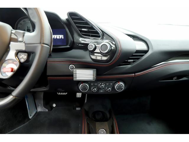 「フェラーリ」「フェラーリ 488スパイダー」「オープンカー」「静岡県」の中古車13
