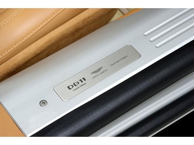 「アストンマーティン」「アストンマーティン DB11」「クーペ」「静岡県」の中古車14