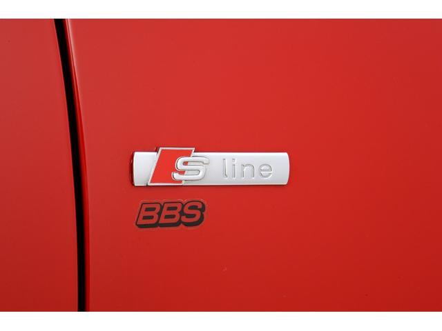 2.0TFSIクワトロ Sラインパッケージ BILSTEIN車高調 BBS20インチAW 社外マフラー(26枚目)
