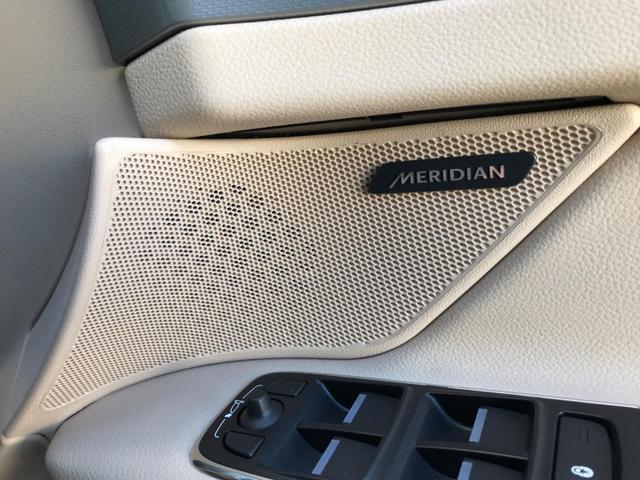 ピュア 認定 アダプティブクルーズコントロール 前席シートヒーター MERIDIAN 18AW HIDヘッドライト 電動ステアリングコラム(13枚目)