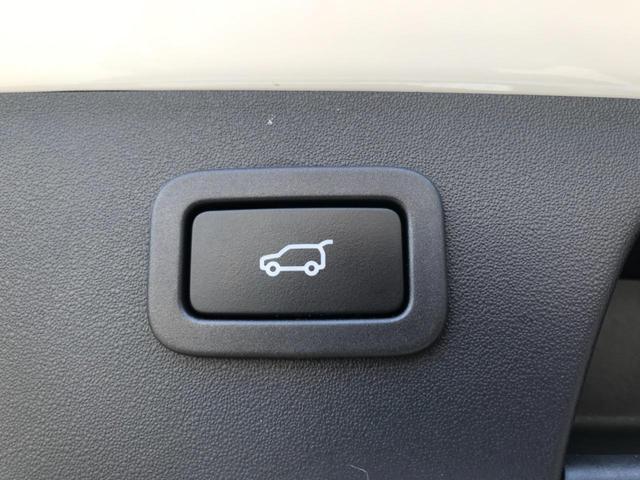 スイッチ一つでリアゲートの自動開閉をおこなうことができます。普段使いや買い物、荷物の多い長距離ドライブの際にはきっと役立ちます!