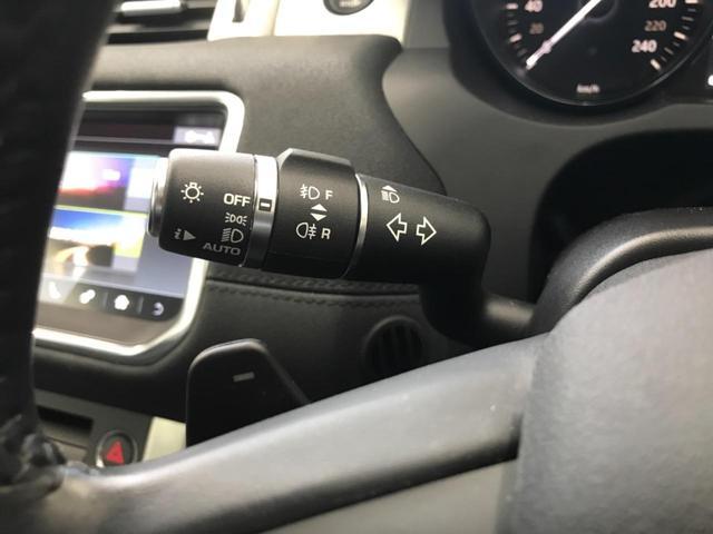 HSE 認定中古車 ガラスルーフ レザーシート MERIDIANサウンド サラウンドカメラ 衝突被害軽減ブレーキ HIDヘッドライト ブラインドスポットモニター パワーバックドア メモリー機能付パワーシート(40枚目)
