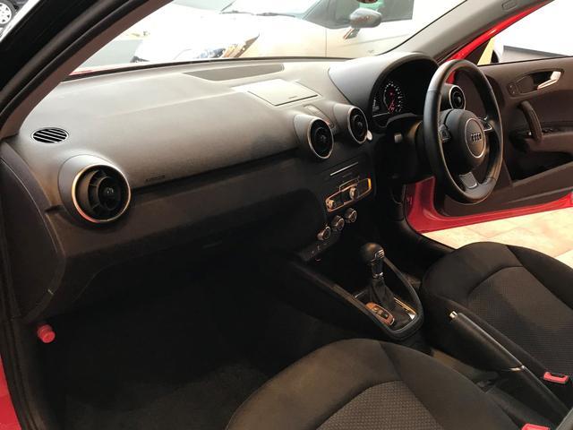 「アウディ」「アウディ A1スポーツバック」「コンパクトカー」「静岡県」の中古車16