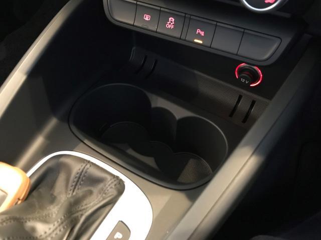 「アウディ」「アウディ A1スポーツバック」「コンパクトカー」「静岡県」の中古車23