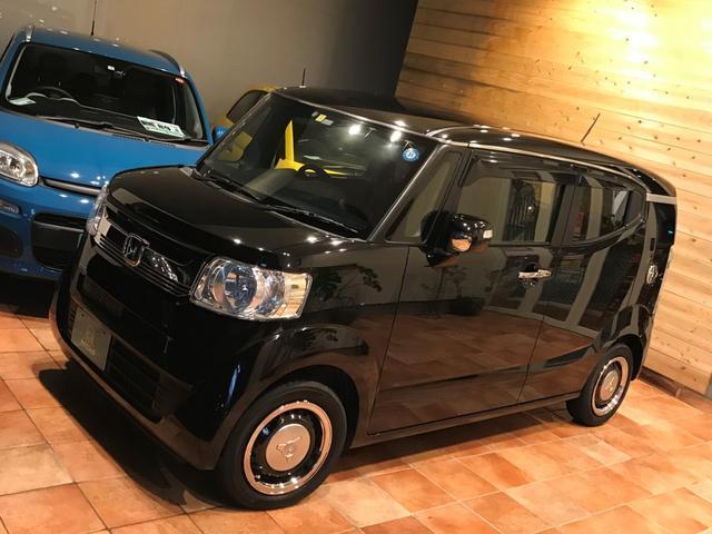 「ホンダ」「N-BOX」「コンパクトカー」「静岡県」の中古車30