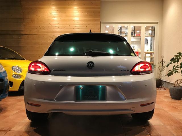 「フォルクスワーゲン」「VW シロッコ」「コンパクトカー」「静岡県」の中古車5