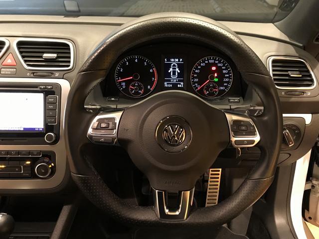 「フォルクスワーゲン」「VW シロッコ」「コンパクトカー」「静岡県」の中古車11