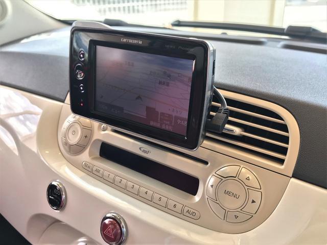「フィアット」「500(チンクエチェント)」「コンパクトカー」「静岡県」の中古車24