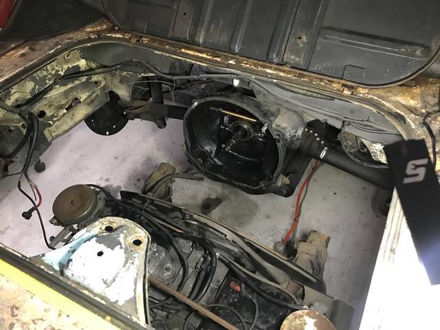 「フォルクスワーゲン」「タイプIII」「ステーションワゴン」「静岡県」の中古車26