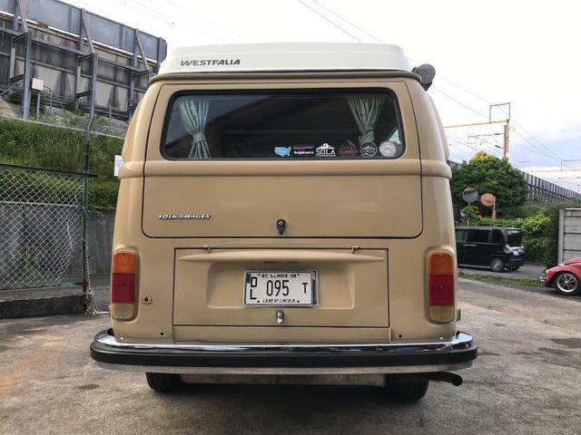 「フォルクスワーゲン」「タイプII」「ミニバン・ワンボックス」「静岡県」の中古車3