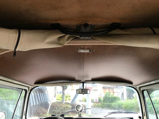 「フォルクスワーゲン」「タイプII」「ミニバン・ワンボックス」「静岡県」の中古車18