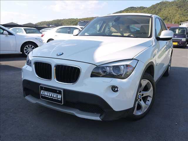 BMW sDrive18i R
