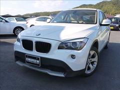 BMW X1sDrive18i R