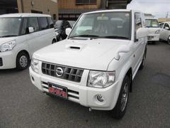 キックスRX ターボ 4WD CDデッキ シートヒーター キーレス