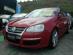 VW ゴルフヴァリアントTSI Comfortline RHD