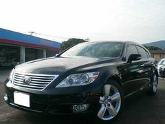 LS LS460 Version U