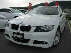 BMW320i M Sport RHD ETC HDDナビ