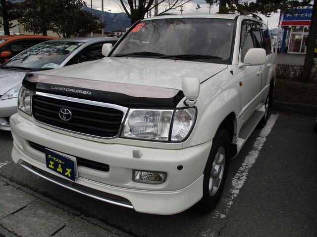 トヨタ ワゴン VXリミテッド アクティブバケーション 4WD