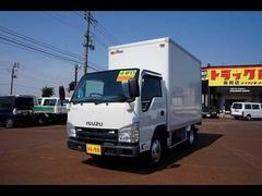 エルフトラック1.5t FFL 標準 パネルバン 切替式4WD