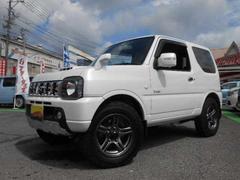 ジムニーX−Adventure 4WD 禁煙車 ETC ターボ