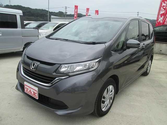 ホンダ 1.5 G Honda SENSING 6人 両側パワスラD
