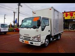 エルフトラック1.5t FFL Wタイヤ アルミバン