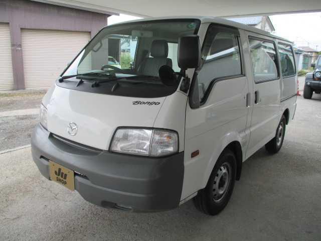 マツダ DX 4WD