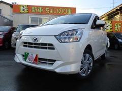 """ミライースX""""SAIII"""" 4WD"""