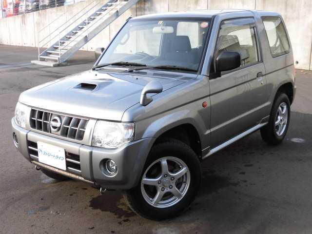 日産 RS 4WD