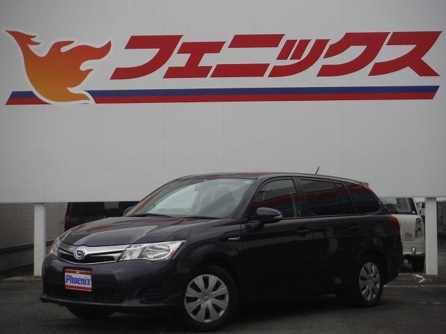 トヨタ HYBRID メモリーナビ地デジ バックモニター ETC