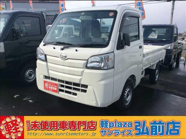 ダイハツ スタンダード AC PS 5F 4WD