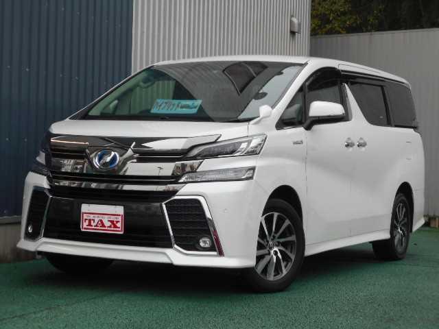 トヨタ ZR Gエディション ナビ 黒革シート 両側パワスラ