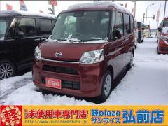 タントL SA3 4WD 登録済未使用車☆