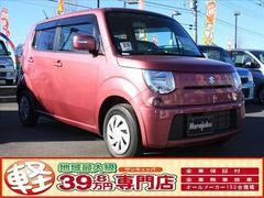 MRワゴンECO−X アイドリングストップ キーフリー 軽自動車