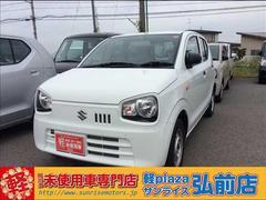 アルトVP 5AGS 4WD