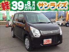 ワゴンRFX 4WD 車検2年付