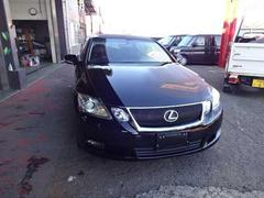 GS GS350 version I