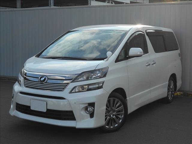 トヨタ Z ゴールデンアイズ GOO鑑定済み 新品タイヤ交換!