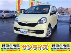 ミライースLf 4WD 車歴レンタカー ナビ付 ETC付