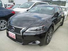 GS2.5 GS300h I package