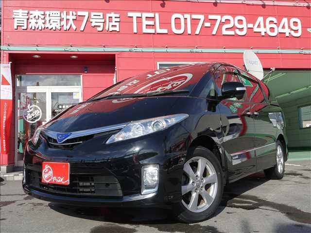 トヨタ X 4WD・ガラスコーティング施工済・寒冷地仕様・両側電動