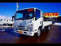 タイタントラック3.5t FWL ワイドロング 平ボディ