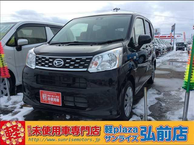 """ダイハツ L """"SAII"""" 4WD 登録済未使用車"""
