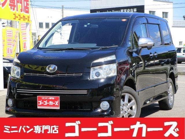 トヨタ ZS 煌 8人 4WD 1年間保証付 両側パワースライドドア