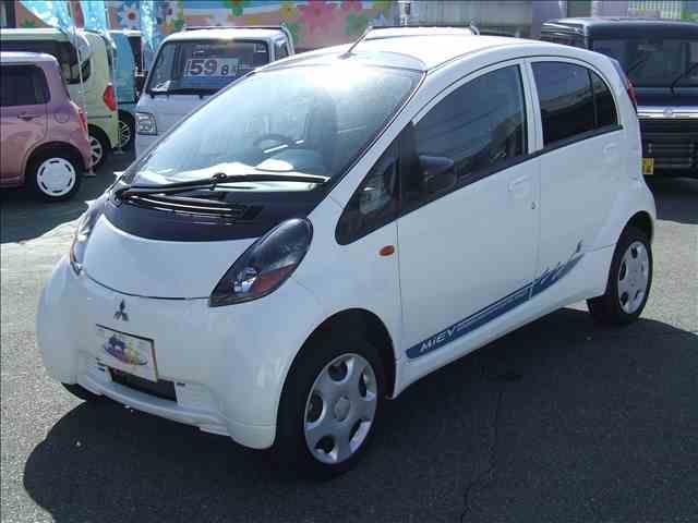 三菱 M 東芝SCiBバッテリー105% ワンオーナー