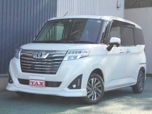 トヨタ カスタムG 両側パワースライド SDナビTV
