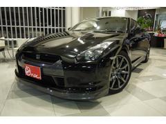 GT−Rブラックエディション 4WD HDDナビ 純正20AW