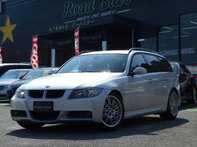 BMW 320iMスポーツパッケージ