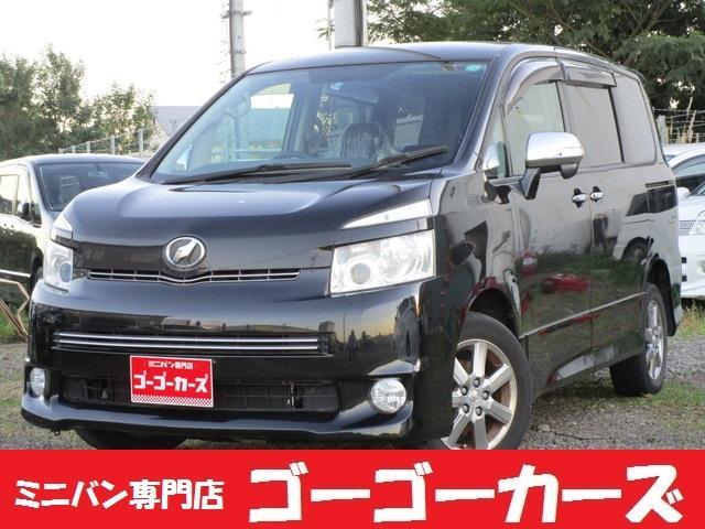 トヨタ ZS 煌 4WD 1年間保証付き 両側パワースライドドア